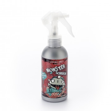 Spray anti-monstre