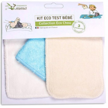 Kit Eco test bébé